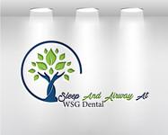 Sleep and Airway at WSG Dental Logo - Entry #564