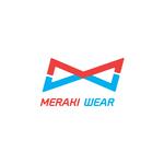 Meraki Wear Logo - Entry #209
