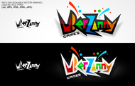 UberZany Logo - Entry #25