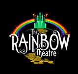 The Rainbow Theatre Logo - Entry #85