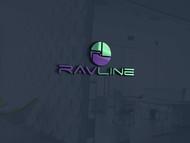 RAVLINE Logo - Entry #230