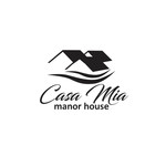 Casa Mia Manor House Logo - Entry #36