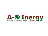 A-O Energy Logo - Entry #40