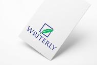 Writerly Logo - Entry #246