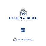 VB Design and Build LLC Logo - Entry #14