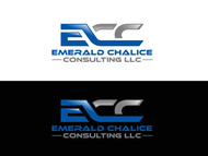 Emerald Chalice Consulting LLC Logo - Entry #24