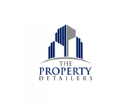 The Property Detailers Logo Design - Entry #16