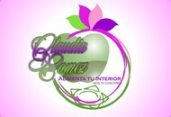 Claudia Gomez Logo - Entry #176
