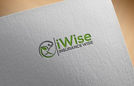 iWise Logo - Entry #229
