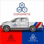 BWT Concrete Logo - Entry #267