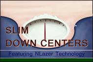 Slim Down Centers Logo - Entry #15
