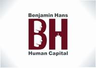 Benjamin Hans Human Capital Logo - Entry #6