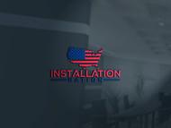 Installation Nation Logo - Entry #26