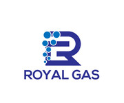 Royal Gas Logo - Entry #6