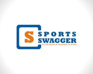 Sports Swagger Logo - Entry #26