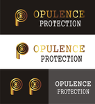 Opulence Protection Logo - Entry #34