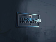 Flooring Solutions BR Logo - Entry #129