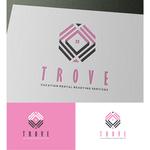 Trove Logo - Entry #110