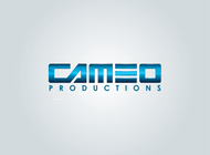 CAMEO PRODUCTIONS Logo - Entry #174