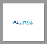 ALL PURE SOLUTIONS Logo - Entry #60