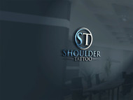 Shoulder Tattoo Logo - Entry #14