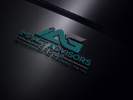 Impact Advisors Group Logo - Entry #279