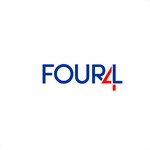 Four love Logo - Entry #117