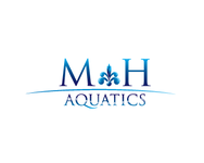MH Aquatics Logo - Entry #46