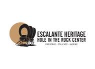 Escalante Heritage/ Hole in the Rock Center Logo - Entry #10