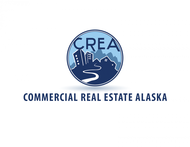 Commercial real estate office Logo - Entry #12