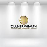 Zillmer Wealth Management Logo - Entry #130
