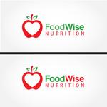 Logo for a nutrition company - Entry #66