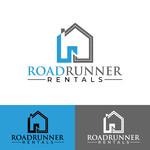 Roadrunner Rentals Logo - Entry #106