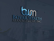 Boyar Wealth Management, Inc. Logo - Entry #77