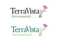TerraVista Construction & Environmental Logo - Entry #169
