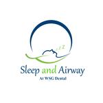 Sleep and Airway at WSG Dental Logo - Entry #481