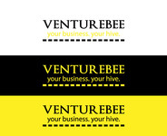 venturebee Logo - Entry #87