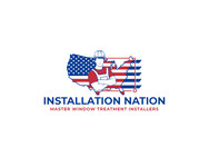 Installation Nation Logo - Entry #17