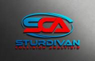 Sturdivan Collision Analyisis.  SCA Logo - Entry #22