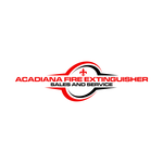 Acadiana Fire Extinguisher Sales and Service Logo - Entry #202
