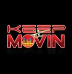 Keep It Movin Logo - Entry #425
