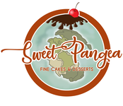 Sweet Pangea Logo - Entry #121
