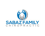Sabaz Family Chiropractic or Sabaz Chiropractic Logo - Entry #151