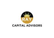 Ray Capital Advisors Logo - Entry #139
