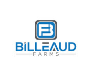 Billeaud Farms Logo - Entry #60