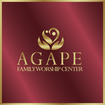 Agape Logo - Entry #174