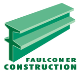 Faulconer or Faulconer Construction Logo - Entry #325
