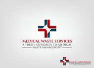 Medical Waste Services Logo - Entry #72