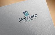 Sanford Krilov Financial       (Sanford is my 1st name & Krilov is my last name) Logo - Entry #156
