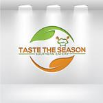 Taste The Season Logo - Entry #388